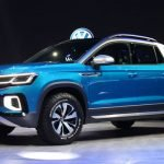 Volkswagen Pickup Truck Volkswagen Tarok