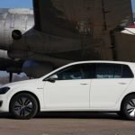 Volkswagen launches 48-hour e-Golf test drives