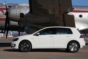 Volkswagen E Golf Canada Volkswagen Allows 48-hour E-Golf Test Drive