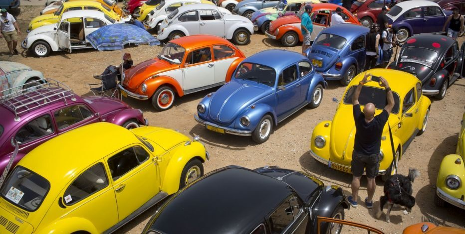 Volkswagen Beetle News Is This REALLY The End For The Beetle?